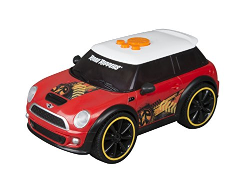 road-rippers-dancing-car-mini-cooper-s-rouge