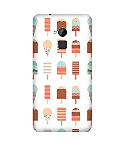 Ice Cream HTC One Max Case
