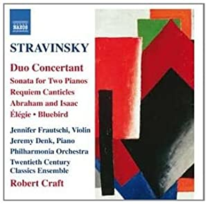 Duo Concertant Sonata for Two