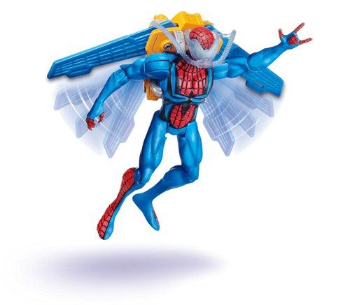 The Amazing Spider-Man Comic-Reihe Spiderman Figur Gleiter-Action jetzt bestellen
