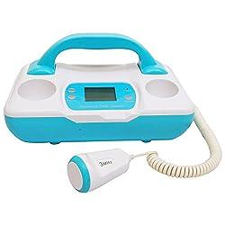 MCP Fetal Doppler TY288 Baby Fetus Heart Beat Monitor