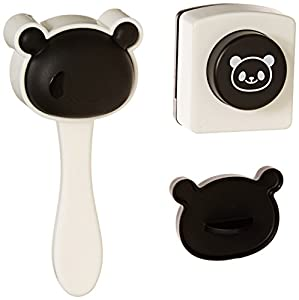 CuteZCute Panda Rice Mold Kit