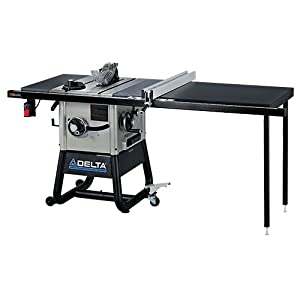 table saw review 2016