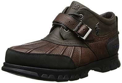 Polo Ralph Lauren Men's Dover III Boot | Amazon.com