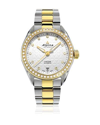 Alpina Reloj automático Woman Comtesse 34 mm