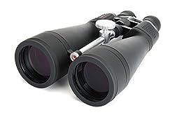 Celestron SkyMaster 25-125x80 Zoom Binocular (Black)