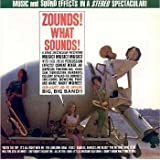 Zounds! What Sounds! / Music from a Surplus Store ~ Big Band and Jack...