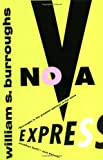 Nova Express (0802133304) by William S. Burroughs