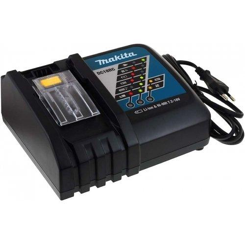Ladegerät für Werkzeug Makita BHP442RFE Original, 100-240V
