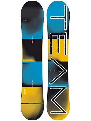 Nitro Snowboards All-Mountain Board
