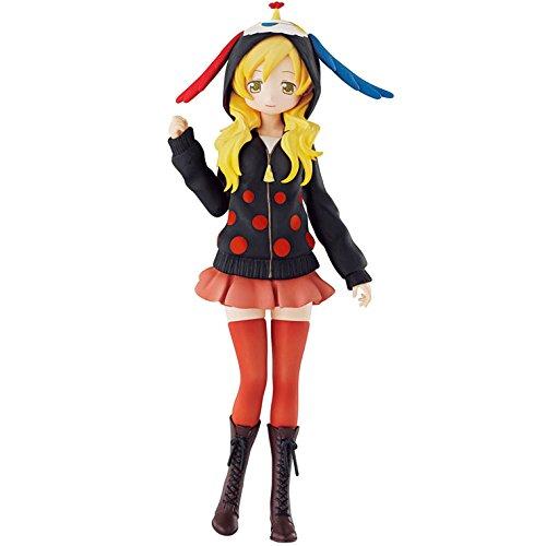 一番くじプレミアム 魔法少女まどか☆マギカ Magiccraft C賞 巴マミ プレミアムフィギュア