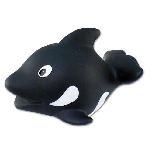 Bath Buddy Killer Whale Water Squirter