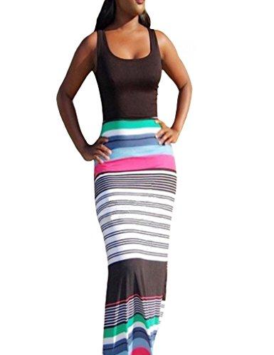 anca-demi-women-casual-hollowed-back-sleeveless-colorful-stripe-tank-maxi-dress-brown-xlarge