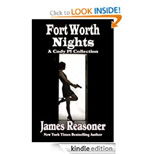 Fort Worth Nights: A Collection of Cody PI Stories