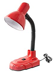 ESN 999 Mystic Red STL001 Table Lamp For Home/Office/Study