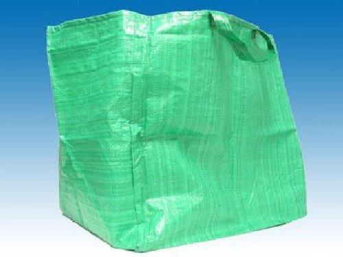 Filmer 2052070 Dicotylédones/Sac à Déchets Vert 70 L
