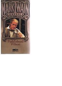 Pudd'nhead Wilson (Mark Twain Classics)