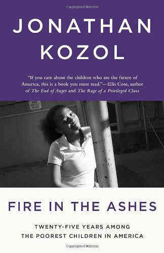amazing grace jonathan kozol essays