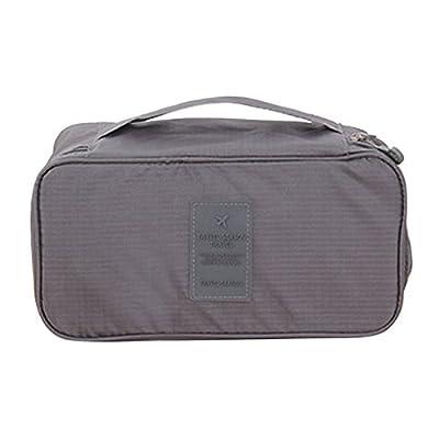 Smartstar Travel Bra Underwear Lingerie Handbag Organizer Bag Pouch Case