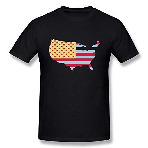 Usa Flag Boy Funniest Tshirts