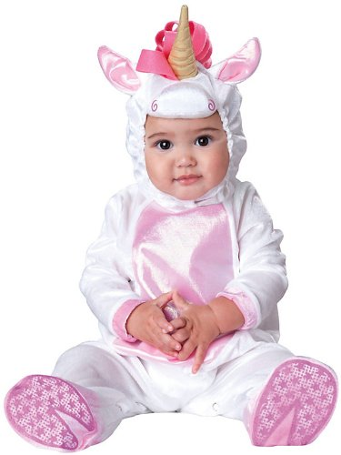 Magical Unicorn Infant - Toddler Costume