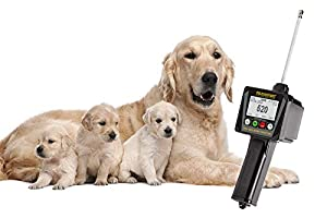 Draminski DOD2 Deluxe Dog Ovulation Detector