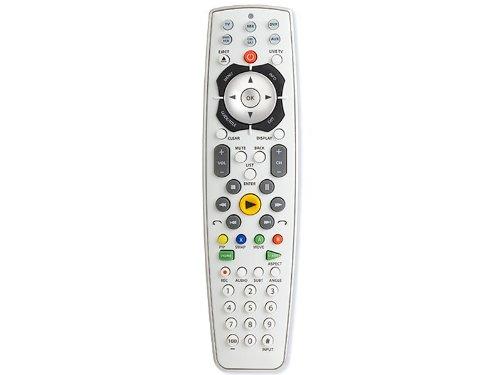 SMK-Link VP3701 X-Link Universal TV Remote Control