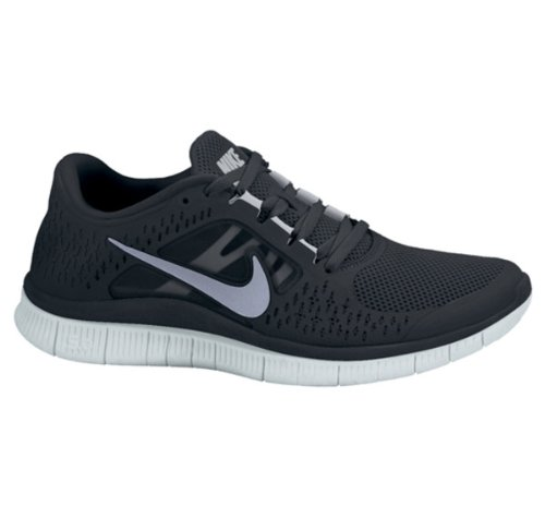 Nike Lady Free Run+ V3 Running Shoes - 7.5