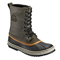 Sorel 1964 Premium T CVS Mens Boots - 8.0/Peatmoss-Bright Copper