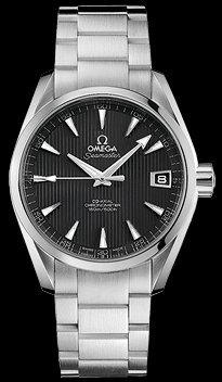 Omega Seamaster Aqua Terra 150M Watch 231.10.39.21.06.001