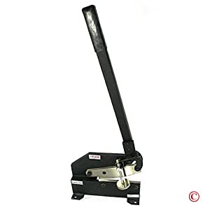 "8"" Sheet Metal Shear from King Tools & Equipment Corp"