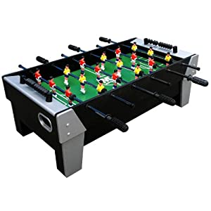 Buy Medal Sports 3-in-1 Tabletop Multi Game Table, 36-Inch by Medal Sports