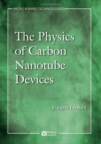 Physics of Carbon Nanotube Devices (Micro and Nano Technologies)