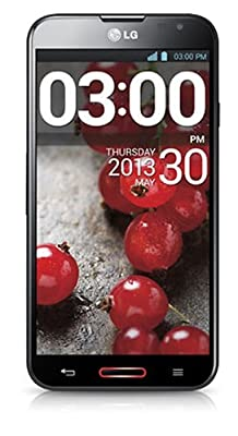 Refurbished LG Optimus G Pro E988 (Black)