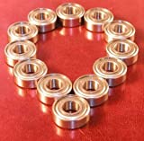 Bearing Set Tamiya Lunchbox/Grasshopper Ball Bearings