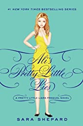 Pretty Little Secrets, Book 2