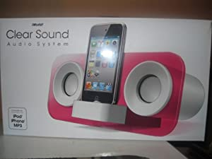 Clear Sound Audio System