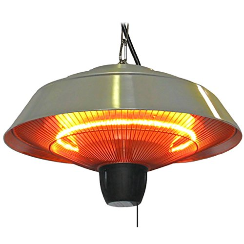 EnerG+ Outdoor Hanging Infrared Patio Heater (Wall Mount Gas Heater compare prices)