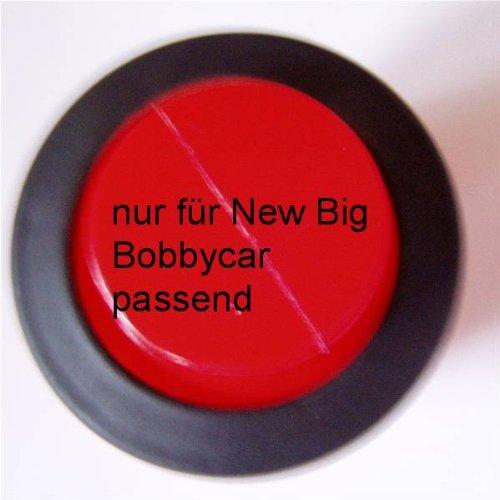 Big Bobby Car Ersatzteil Hupe mit Ring für alle BIG Bobbycar NEW Modelle