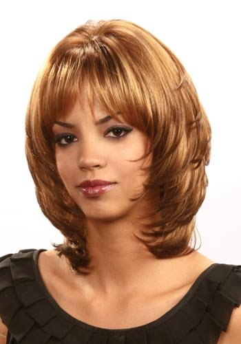 M239 Jane - BOBBI BOSS Premium Synthetic Wig #4