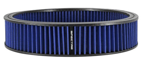 Spectre 48026 Blue Air Filter back-566770