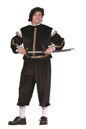 Prince Philip Adult Plus Size Costume