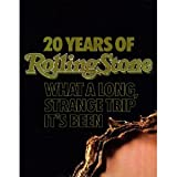 20 Years of Rolling Stone: What a Long, Strange Trip It's Been (0914919105) by Wenner, Jann S.
