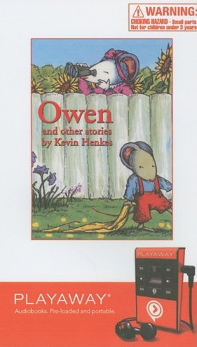 Owen and Other Stories: Library Edition