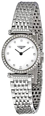 Longines La Grande Classique Ladies Watch L4.241.0.80.6 from watchmaker Longines
