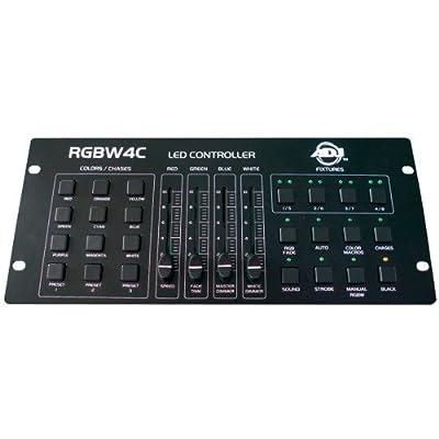 American DJ RGBW4C by American DJ