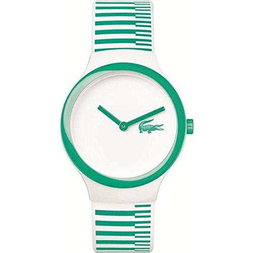 LACOSTE Unisex Serie 111 Cuarzo: Batería JAPAN Reloj 2020117