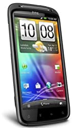 ZAGG invisibleSHIELD for HTC Sensation - Skin - Retail Packaging - Clear