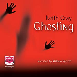 Ghosting Audiobook