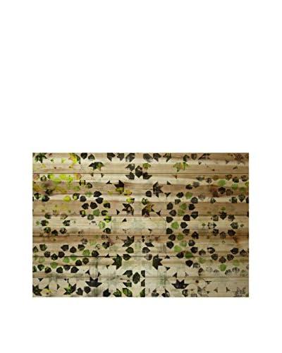 Parvez Taj Rabat Pine Wood Wall Art